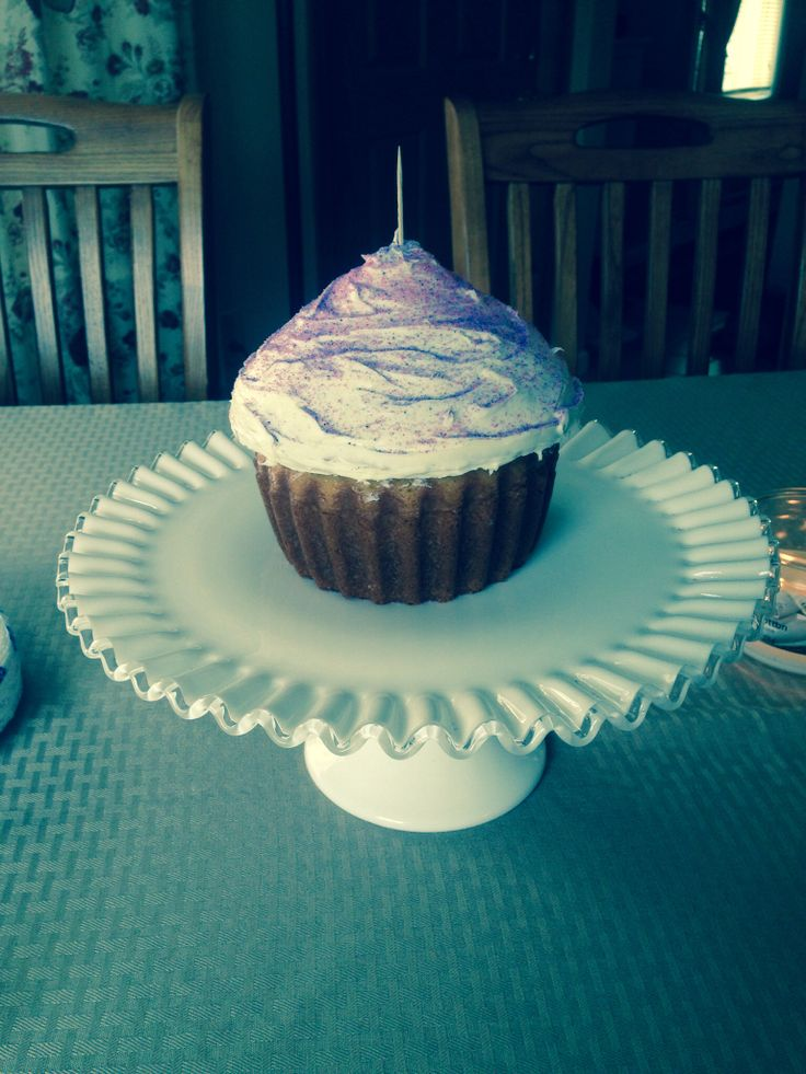 giant cupcake cake mould