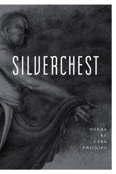 Congratulations to Farrar, Straus and Giroux! Silverchest is a finalist for the 2014 Lambda Literary Awards in the category of Gay Poetry.