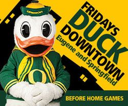 Duck Downtown