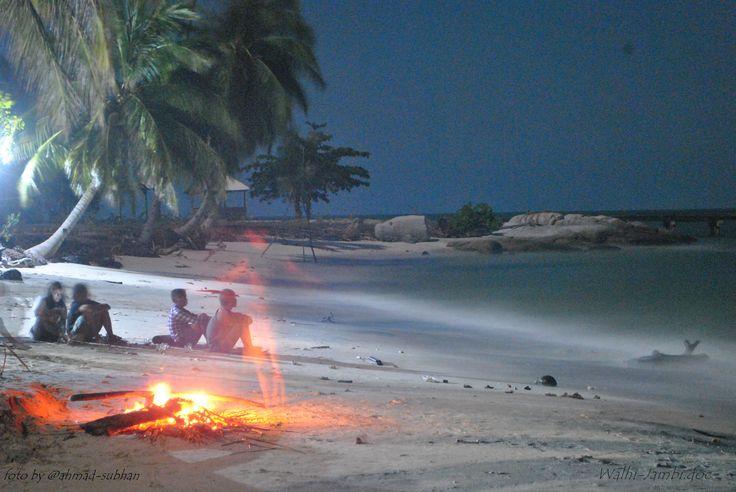 https://flic.kr/p/Ec1DsM | Malam | Pulau Berhala