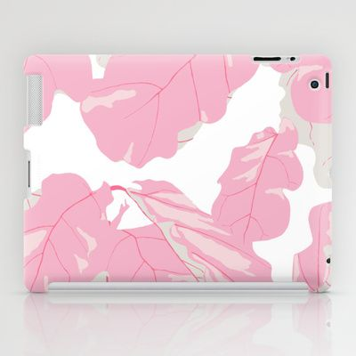 Tropicali Sunset iPad Case by Domesticate