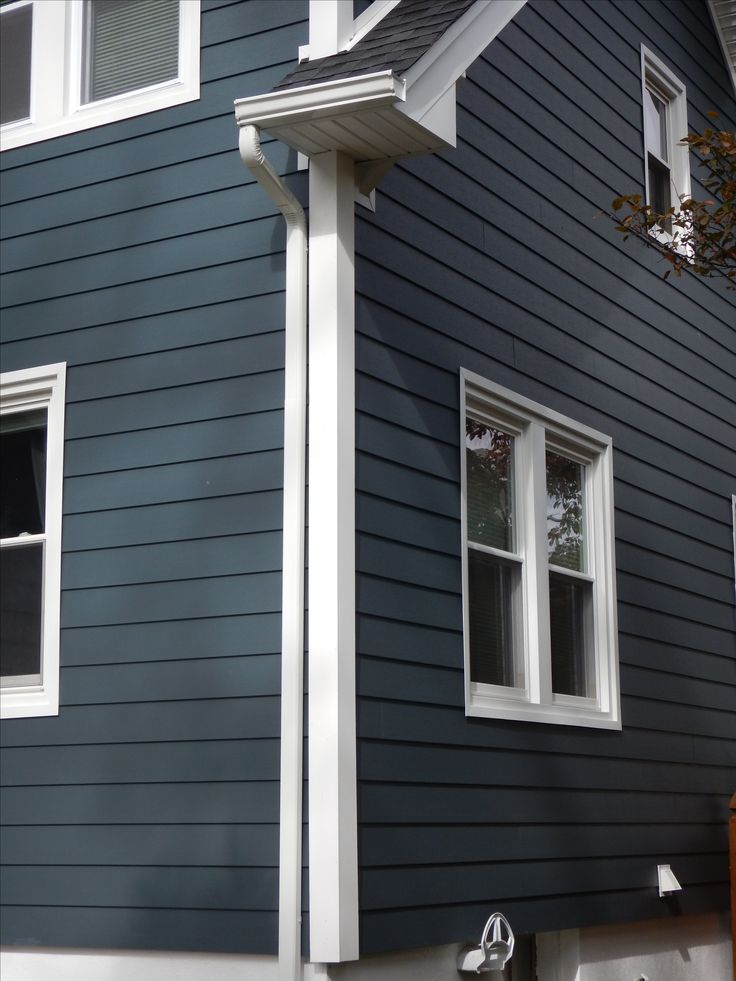The 25 best siding contractors ideas on pinterest for New siding colors