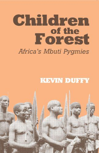 In Africa there are native forest dwellers sometimes known as pygmies. The tallest of these people, also called the Mbuti, rarely exceed 5 feet in height. Their small size enables them to move about the forest more efficiently than taller people.