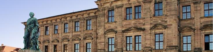 In Erlangen Wohnungen ohne Provision finden