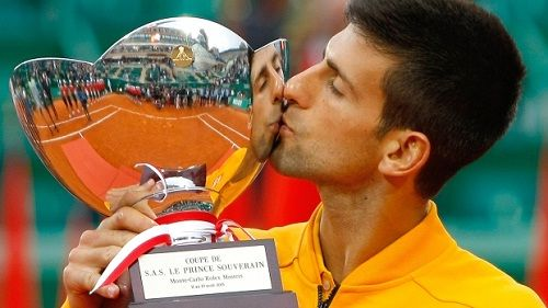 Novak Djokovic Wins Monte Carlo, Teliana Pereira Clinches Breakthrough Title in Bogota - http://www.tsmplug.com/tennis/novak-djokovic-wins-monte-carlo-teliana-pereira-clinches-breakthrough-title-in-bogota/