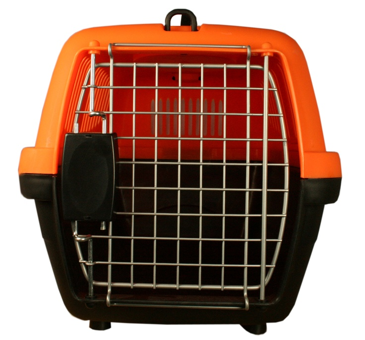 Extra Small Dog Travel Crate(L*B*H=18*10*12)
