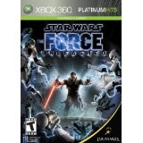 Star Wars: The Force Unleashed (Video Game)By LucasArts
