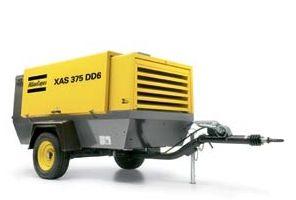 Air Compressor Rental - Emirates Equipment