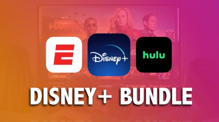How To Get Disney Plus When You Already Have Hulu