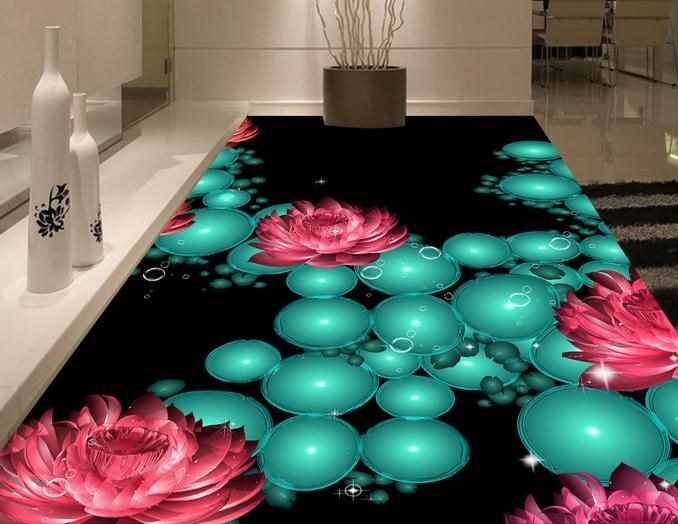 1000 Ideas About Vinyl Flooring For Bathrooms On