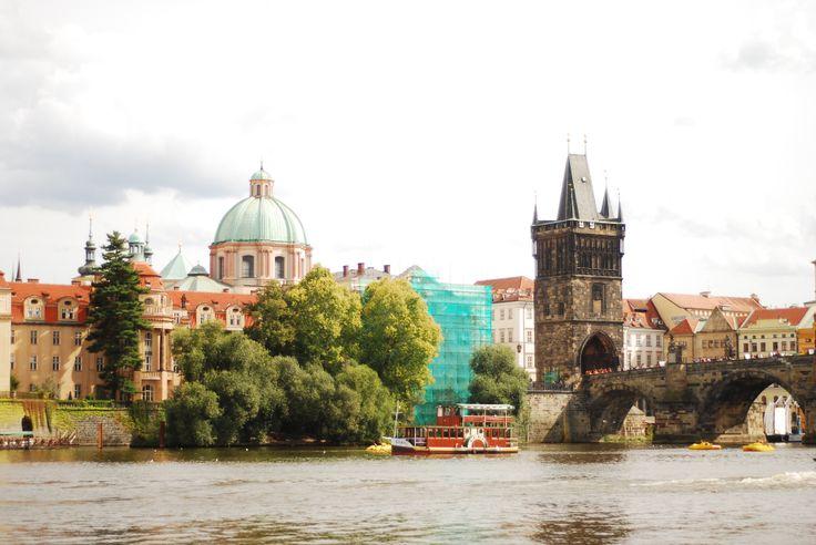 Prague   by Deniz Yetimoğlu