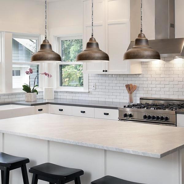 Country Style Pendant Light Kitchen Lighting Kitchen Pendants Country Style Kitchen