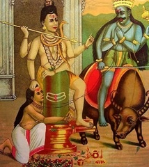 Story of Markandeya a Lord Shiva Devotee