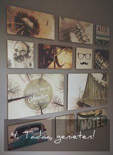 Ogu design wanddecoratie, magic is something you make!