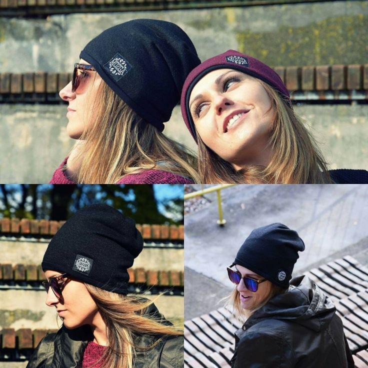 #czapka#cap#wełna #wool#mozga#
