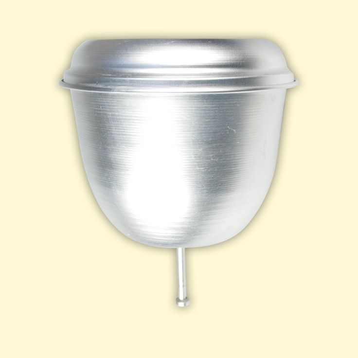 SHOP-PARADISE.COM:  Wasserspender 4,5 L, aus Aluminium 26,88 €