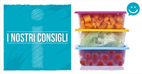 Lotta allo spreco Che fare in concreto per sprecare meno cibo? Ecco qualche consiglio per attivarci in prima persona