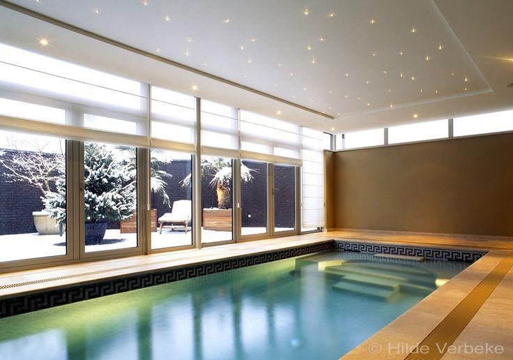binnenzwembad, zwembad, mozaiek zwembaden, jetstream, betonnen zwembaden | De Mooiste Zwembaden