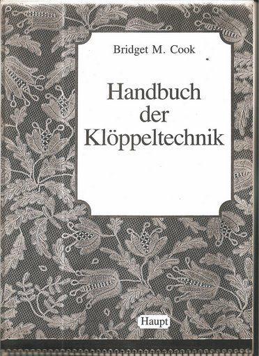 HANDBUCH DER KLOPPELTECHNIK-B.Cook - La Ensalsada - Веб-альбомы Picasa