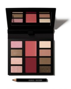 First Look! Bobbi & Katie Limited Edition Make-Up Palette by Bobbi Brown and Katie Holmes.