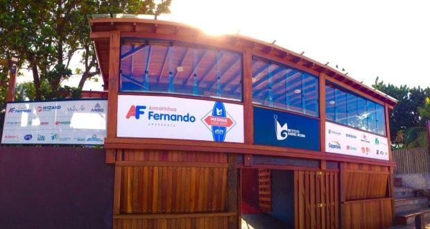 Etapa inicial do Circuito Medina/ASM de Surf 2017, apresentado por Armarinhos Fernando, terá transmissão ao vivo pela internet.   Surftoday