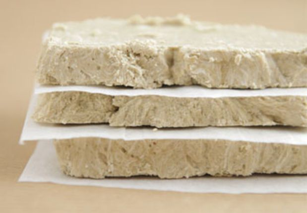 Israeli Halva - Joy of Kosher