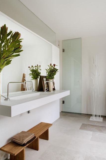 Cool Bathroom Plants 29 best bathrooms: plant life images on pinterest | bathroom ideas