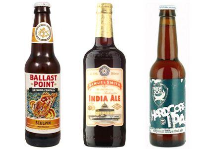 Top 10 IPA Beers http://www.huffingtonpost.com/gayot/top-10-ipa-beers_b_8484728.html
