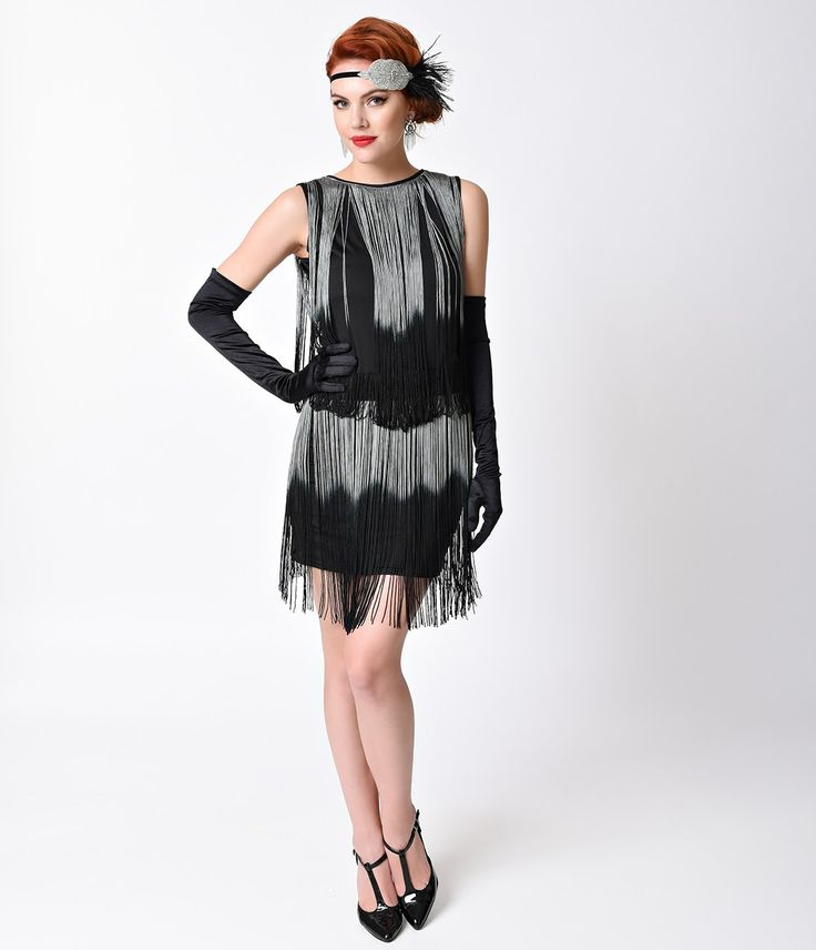Gatsby style dresses pictures