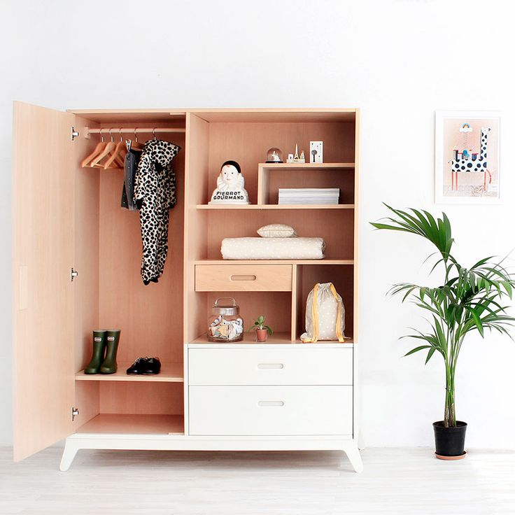 Fashionable wardrobes | Kids rooms, Bedrooms and Room