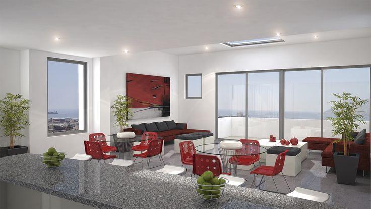 Lounge Club.