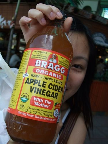 Vinegar of all kinds have a ton of uses in health and around the home. The link below actually shows 74 uses for it. It is so inexpensive, but it can save tons of money and also help you feel better without potentially harmful prescription drugs.  odyb.net/food-cooking/62-little-known-uses-of-vinegar/