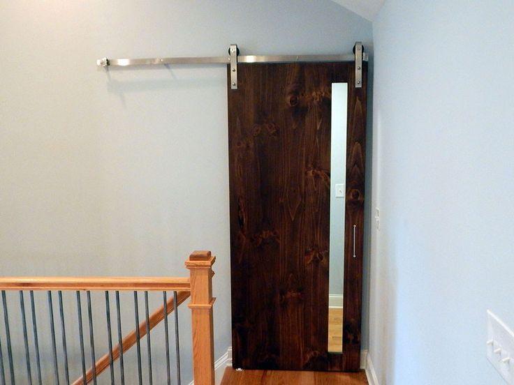 1000 Ideas About Modern Barn Doors On Pinterest