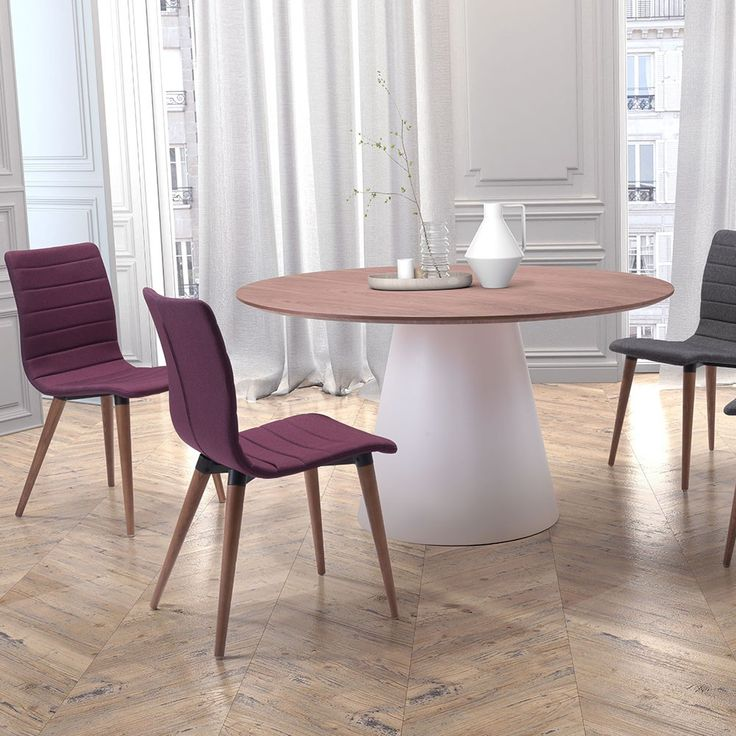 We adore the mellow colors of the Query Dining table! Do you like it too? Shop with us at Barcelona Designs!  https://www.barcelona-designs.com/products/query-dining-table?utm_content=buffer9c9b2&utm_medium=social&utm_source=pinterest.com&utm_campaign=buffer #diningchair #chairsofinsta #midcentury #interiordesign #diningtables #homedecor