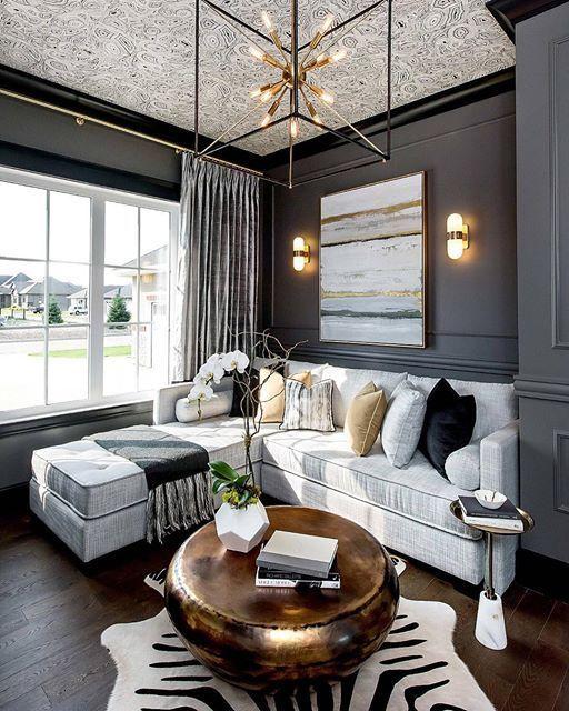 Luxurious Home Decor Ideas That Will Transform Your Living: As 7441 Melhores Imagens Em Dining Room Decor Ideas No