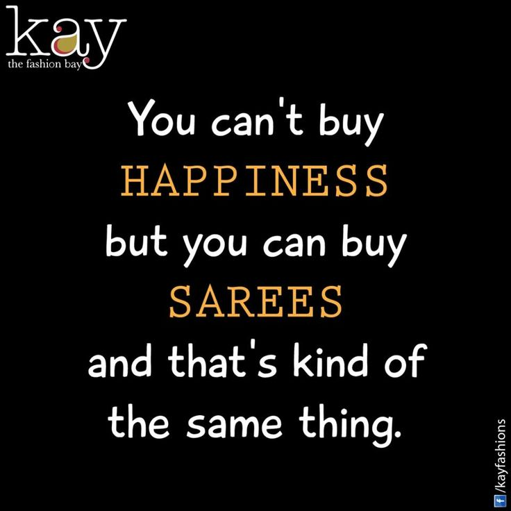 Saree Quotes: 98 Best Shopping Quotes Images On Pinterest