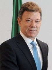 Colombia President Santos Supports Marriage Equality - http://www.lezbelib.com/asia-africa-etc-news/colombia-president-juan-manuel-santos-supports-marriage-equality #juanmiguelsantos #colombia #equalmarriage