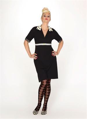 Margot dress Louis la Bomb 00584