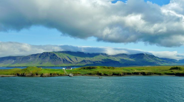 Reykjavik,Iceland [Explored]