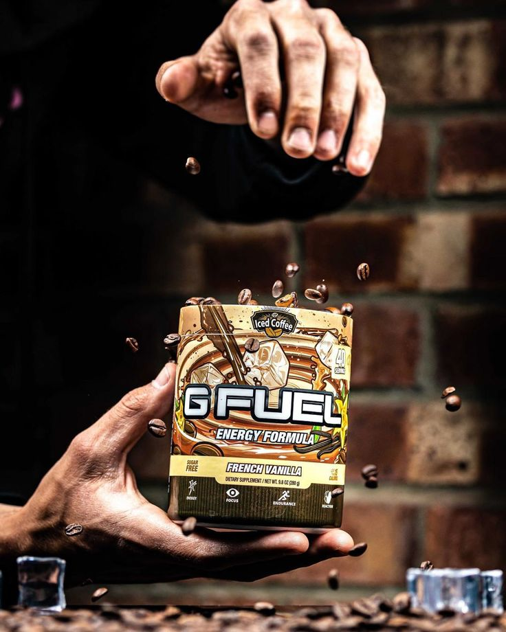 G fuel on instagram if ur about that