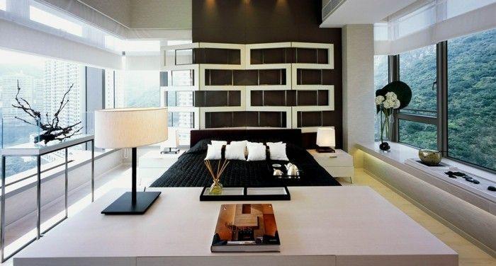 1258 best schlafzimmer ideen schlafzimmerm bel. Black Bedroom Furniture Sets. Home Design Ideas