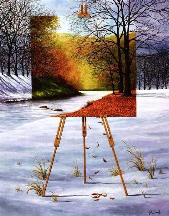 Awesome Painting  // funny pictures - funny photos - funny images - funny pics - funny quotes - #lol #humor #funnypictures