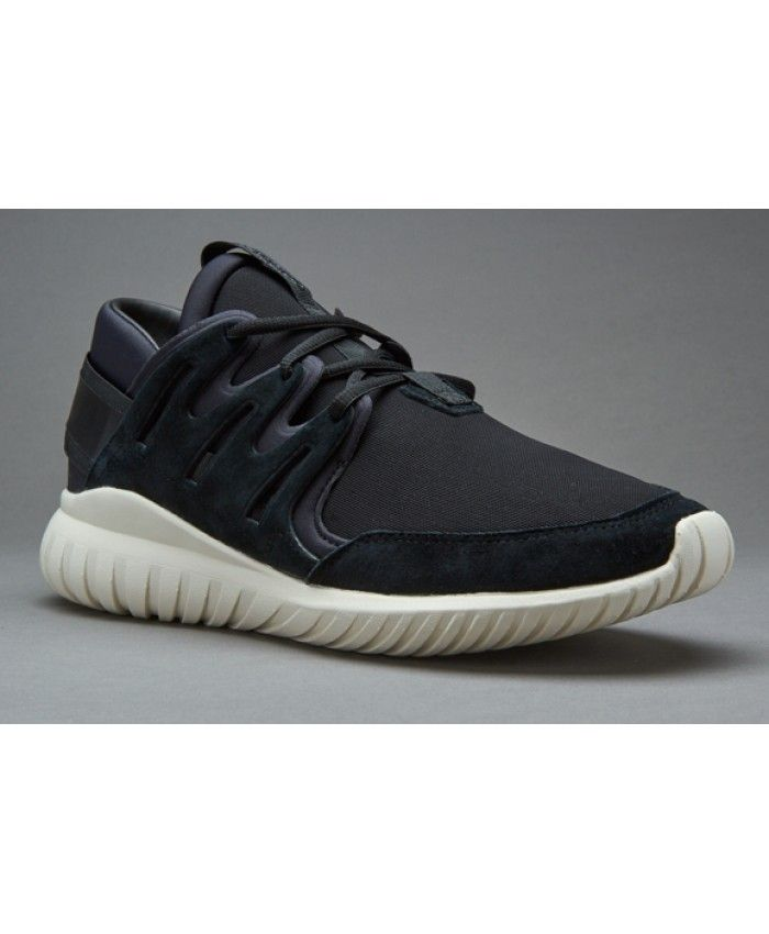 Adidas Sale Originals Tubular Nova Core Black Cream White Trainers