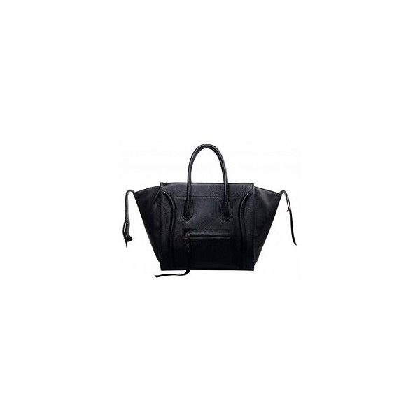 We Love Wide Celine Zwart ($110) ❤ liked on Polyvore featuring bags
