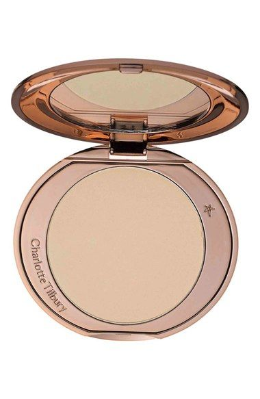 Charlotte Tilbury Air Brush Flawless Finish Skin Perfecting Micro-Powder available at #Nordstrom