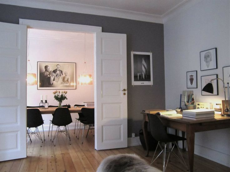 1000+ images about Interiors on Pinterest Grey walls, Interior shop ...