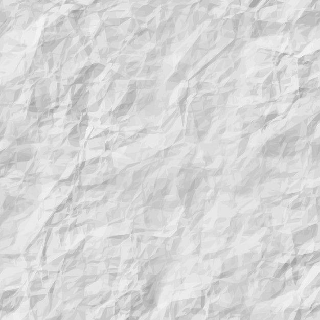 Textura de papel arrugado Vector Gratis