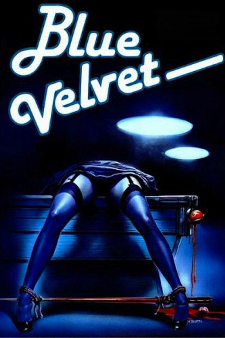Blue Velvet est un film américain réalisé par David Lynch, sorti en 1986. Encore un oscar pour le meilleur réalisateur en 1987 pour ce film, Blue Velvet est sur la liste des 100 plus grands films jamais réalisés par Entertainment Weekly en 1999 et sélectionné par the American Film Institute comme un des 10 meilleurs films à énigme jamais réalisés.