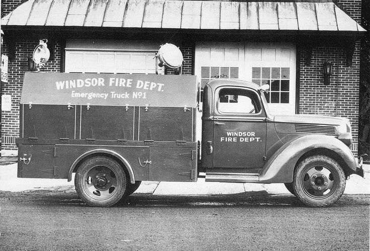 Antique Cars For Sale In Ct >> 17 Best images about Remarkable retired emergency vehicles (USA) on Pinterest | Trucks, First ...