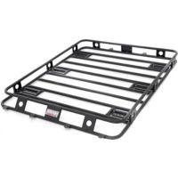 Smittybilt 45655 Defender Roof Rack | Auto Parts Warehouse